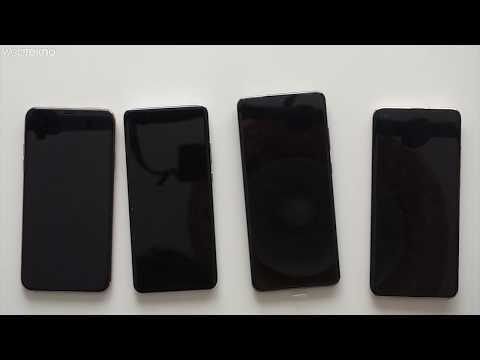 BEN TEK SİZ HEPİNİZ: iPhone 11 Pro VS Mi 10 Pro+P40 Pro+S20 Ultra