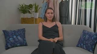 Eke Angéla megmutatja, mit tesz a fenntarthatóságért