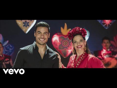 Natalia Jiménez, Carlos Rivera - El Destino (Official Video)