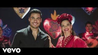 El Destino - Natalia Jimenez feat. Carlos Rivera (Video)