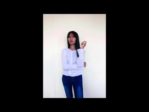 MTT 2018 Online Audition นางสาวญาณิศา คงไพรินทร์