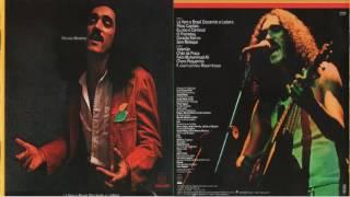 Moraes Moreira    La Vem O Brasil Descendo A Ladeira   (1979) Full Álbum