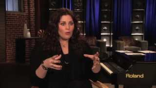 Hillary Scott | Mentoring w/ Adam Levine & Recording Out of Goodbyes | The Voice Season 4