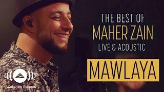 download qaswida maher zain