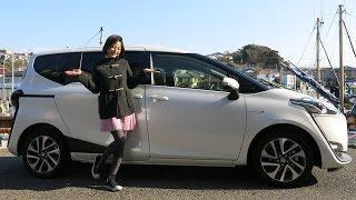 杉本有美とシエンタで行く三崎・城ヶ島ドライブデート#3 - YouTube