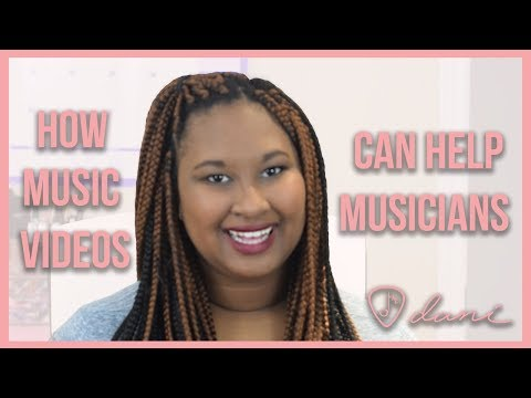 The Importance of Music Videos in 2018 | Dani Alexandria