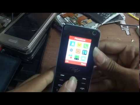 Itel It2180 Master Cord Reset Without Pc And Without Mirical Box