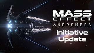 Everything You Need To Know About Mass Effect's Andromeda Initiative