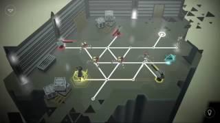 Deus Ex Go Level 32