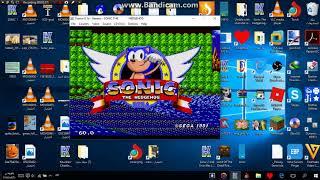 sonic 1 sprite editing