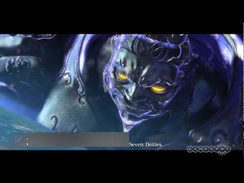 Видео № 0 из игры Asura's Wrath (Б/У) [X360]