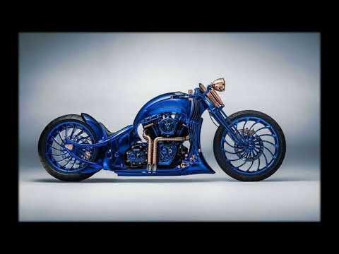 Bucherer-Harley: Das teuerste Motorrad der Welt
