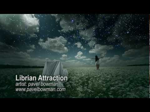 Librian Attraction - Pavel Bowman