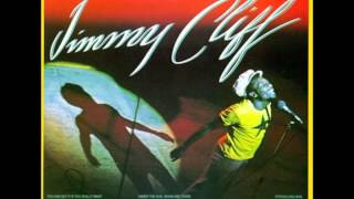 """Jimmy Cliff """"Many Rivers to Cross"""""""
