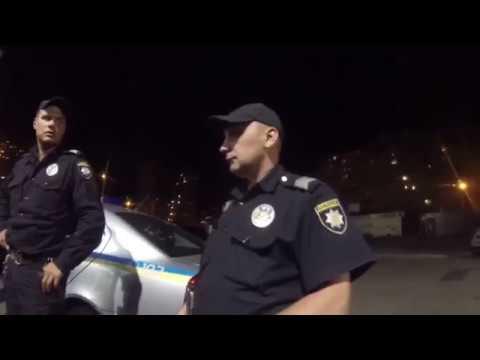 Школьник знает законы лучше полиции!!!