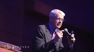 Prevent and Reverse Heart Disease with Caldwell B. Esselstyn, Jr., M.D.