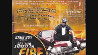 "fire 937 ""slow it down"" set tha streets on fire vol.1"