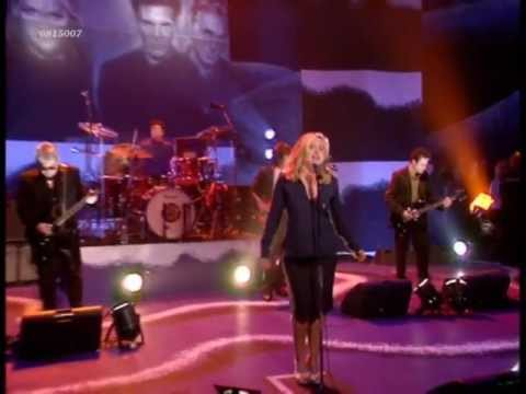 Blondie - Maria  (Deborah Harry)(live 1998) HD 0815007