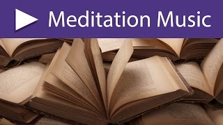 Meditation Room 8 HOURS Study Music for Improving Brainpower, Studying Music Playlist ★ 026