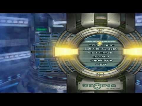 #1 Zagrajmy w Utopia City Pierwszy artefakt...
