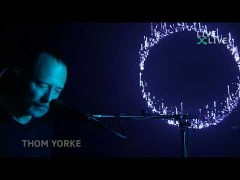 Thom Yorke - Unmade | Live at Montreux 2019