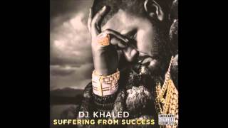 DJ Khaled - Never Surrender (Feat. Scarface, Jadakiss, Meek Mill, Akon & John Legend)