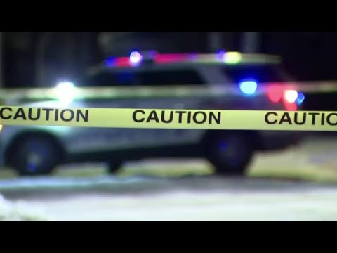 2 men dead in shooting at Waltham, Eastwood on Detroit's east side