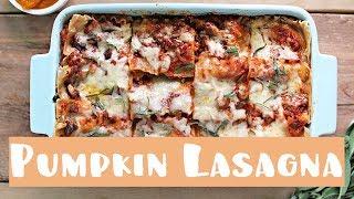 <span class='sharedVideoEp'>010</span> 史上無敵令人驚豔的千層麵食譜 The Most Amazing Lasagna Recipe Ever!