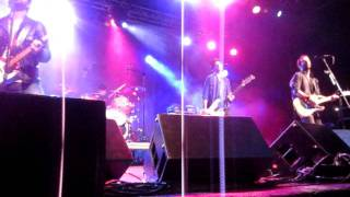 THE TREWS live @ Brock University 2011 - Love Is the Real Thing