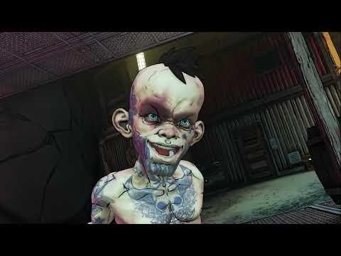 Видео № 0 из игры Borderlands 3 Super Deluxe Edition [PS4]