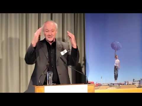"""Herausforderung Unternehmertum: """"Wecke den Gründer in dir!"""" mit Prof. Dr. Günter Faltin"""