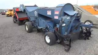 weiss mcnair 8900 harvester - 免费在线视频最佳电影电视节目 - Viveos Net