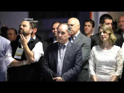 Vídeo da inauguração da nova sede da Biotrigo
