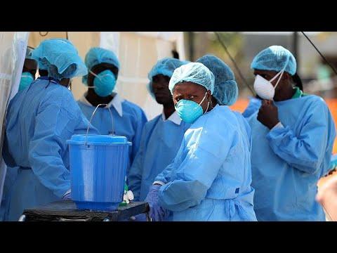 Μοζαμβίκη: 139 κρούσματα χολέρας
