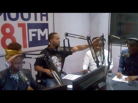 Join Rotus On Business Express With Folu And Kayode 14/8/18