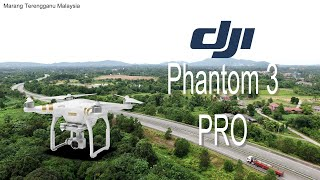 Test fly and stability - DJI Phantom 3 Pro ~Lullaby~