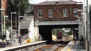 preview picture of video 'West Hampstead Stations Contrasts 2 - 2012/13'