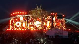 Sunrise Festival 🇵🇱 Kolobrzeg 2019 DJ Gromee Gościnnie Edyta Górniak