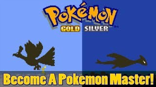 Pokemon Gold And Silver Master Tips For Perfect Playing