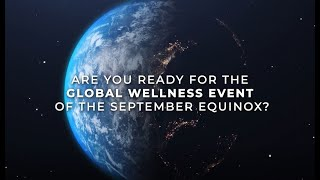 4th World Wellness Weekend: prepare your week-end of Wellness 19-20 September 2020