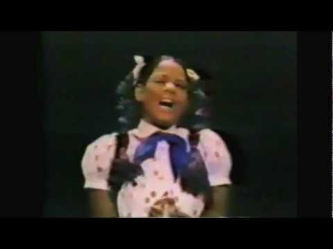 Melba Moore (I Got Love, Live)