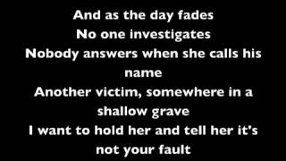 we are the few by streetlight manifesto lyrics