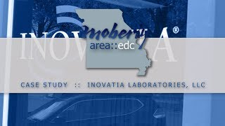 MAEDC Case Study | Inovatia Laboratories