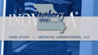 MAEDC Case Study | Inovatia Laboratories