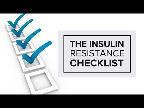 Insulinzusammensetzung in der Medizin