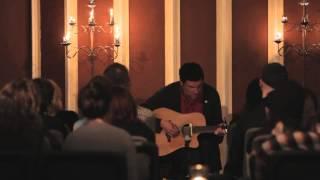"Damien Jurado - ""Ohio"" Live at The Warehouse"