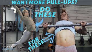 HOW TO DO KIPPING PULL UPS   HOW TO WORK YOUR WAY TO HUGE SETS!