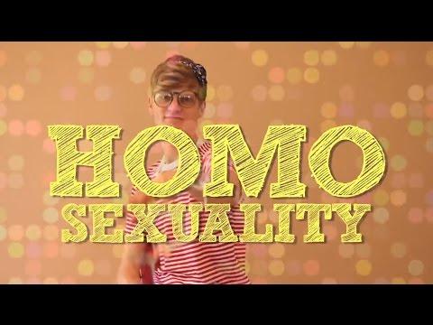 Simply Plimpton #9 : HOMOSEXUALITY