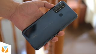TECNO Pouvoir 4 Pro Unboxing: King of Energy?