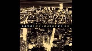 Babyface feat. Stevie Wonder - How Come, How Long (WAV, DR12)